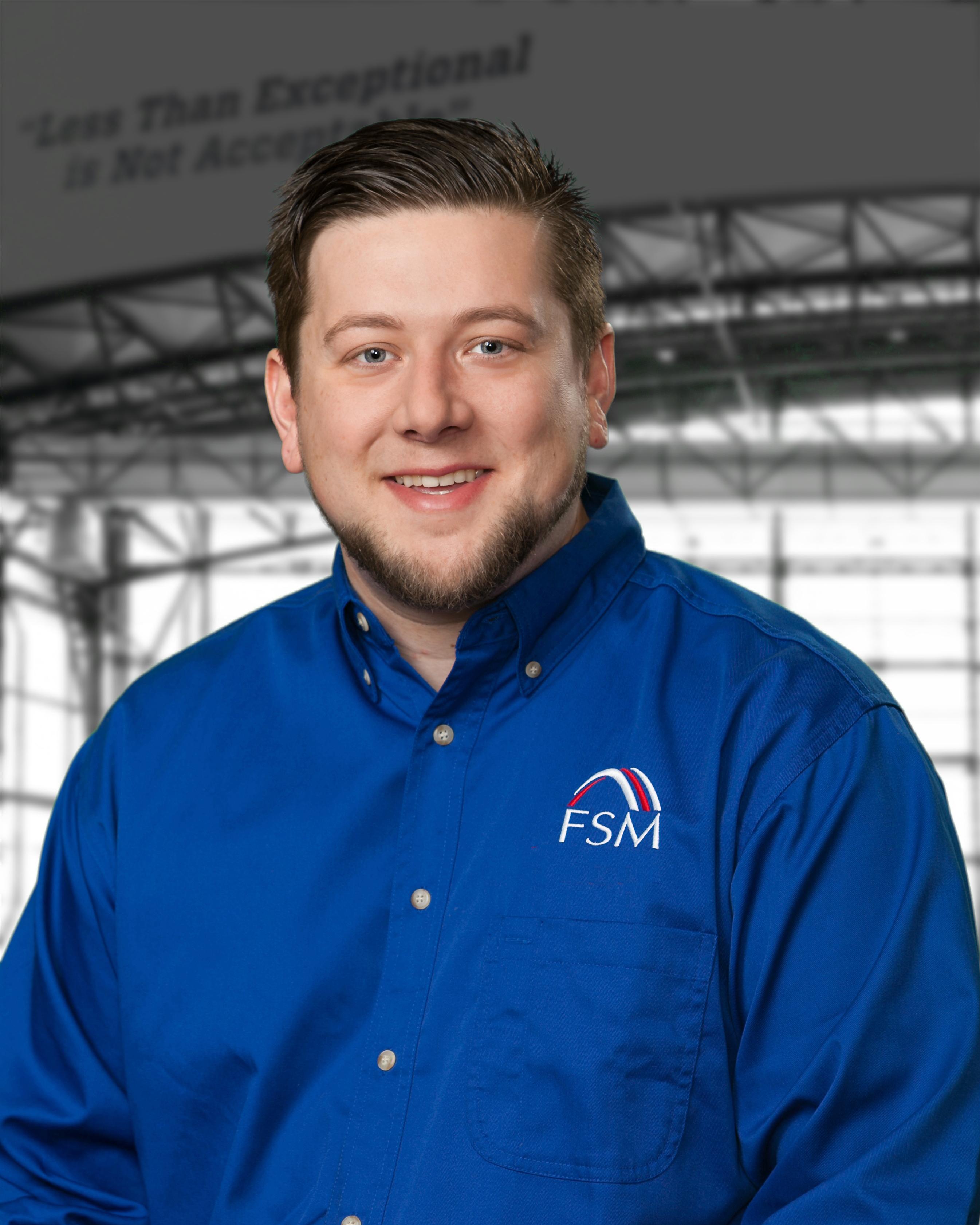 FSM Joseph Ezell Inspections Support