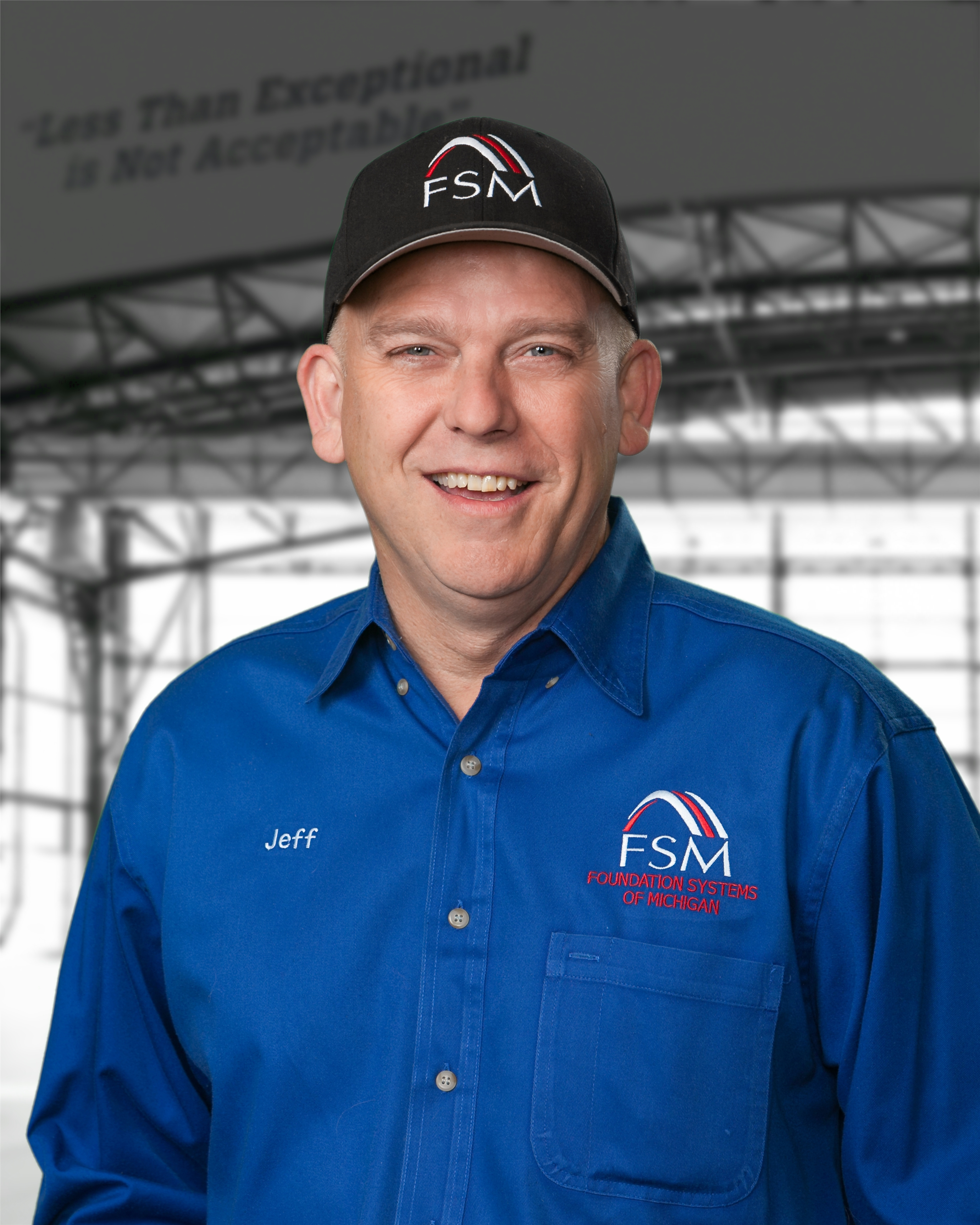FSM Jeff Mullins Inspections Manager