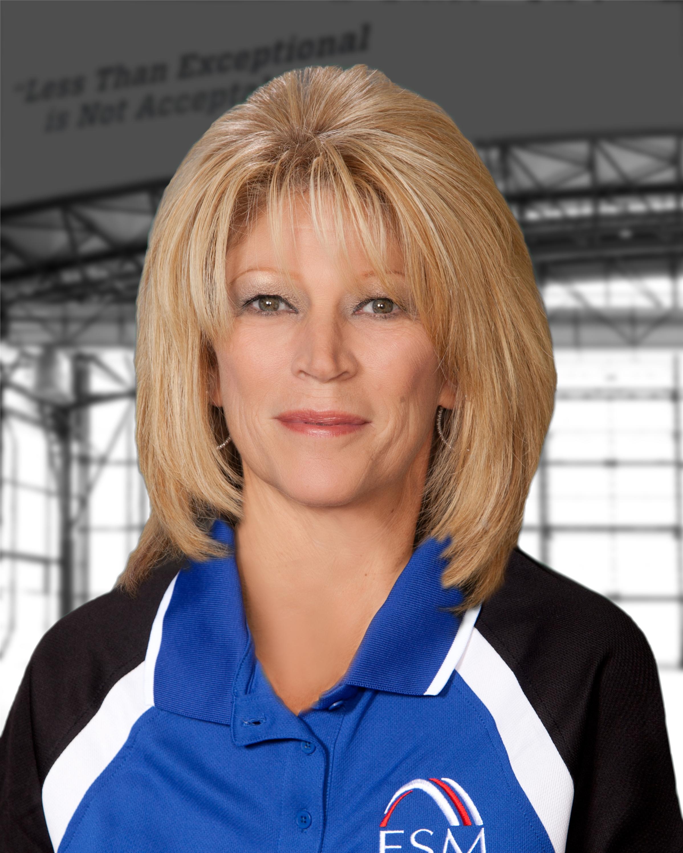 FSM Vicki Genord Vice President