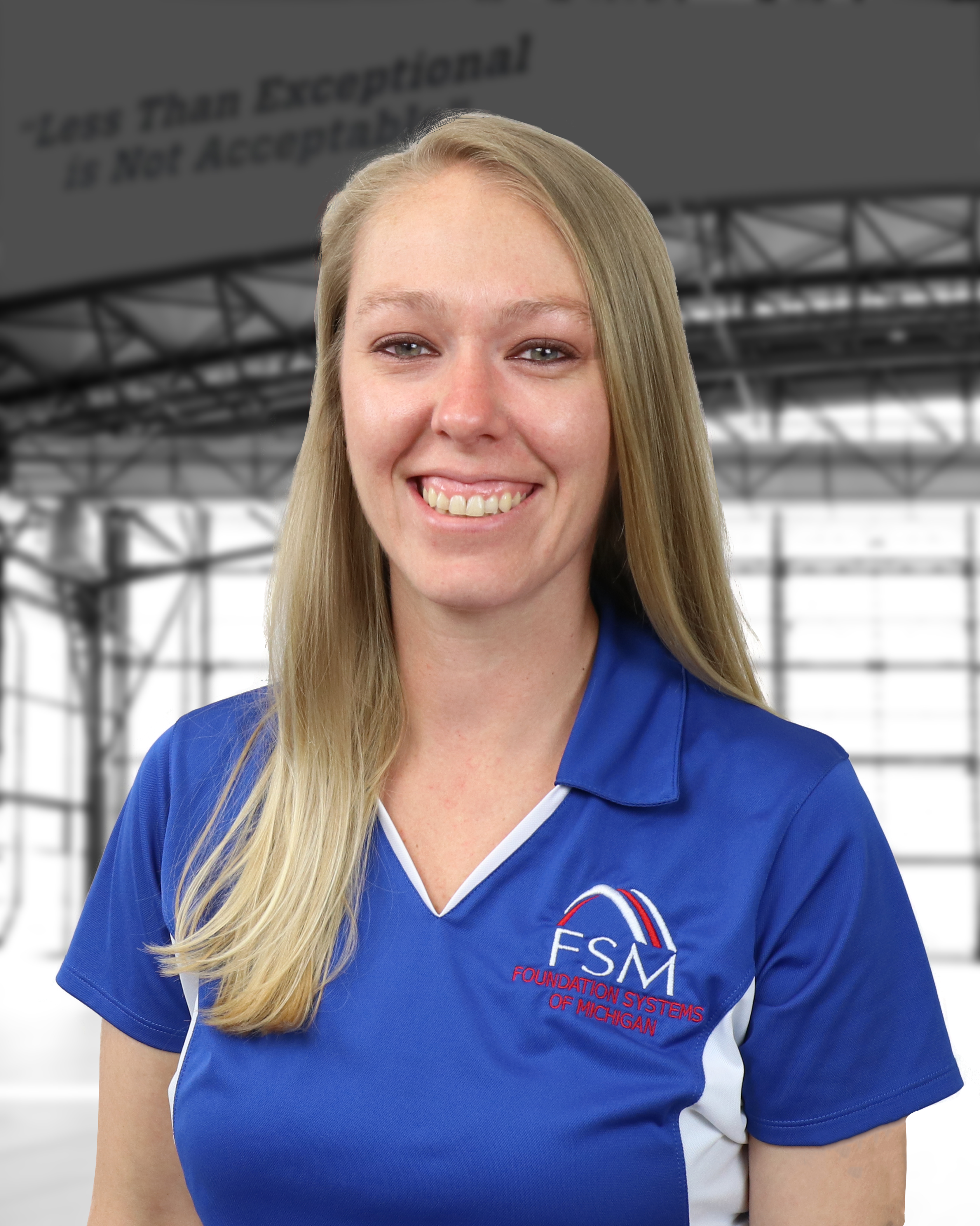 FSM Megan Savage Appointment Center Representative