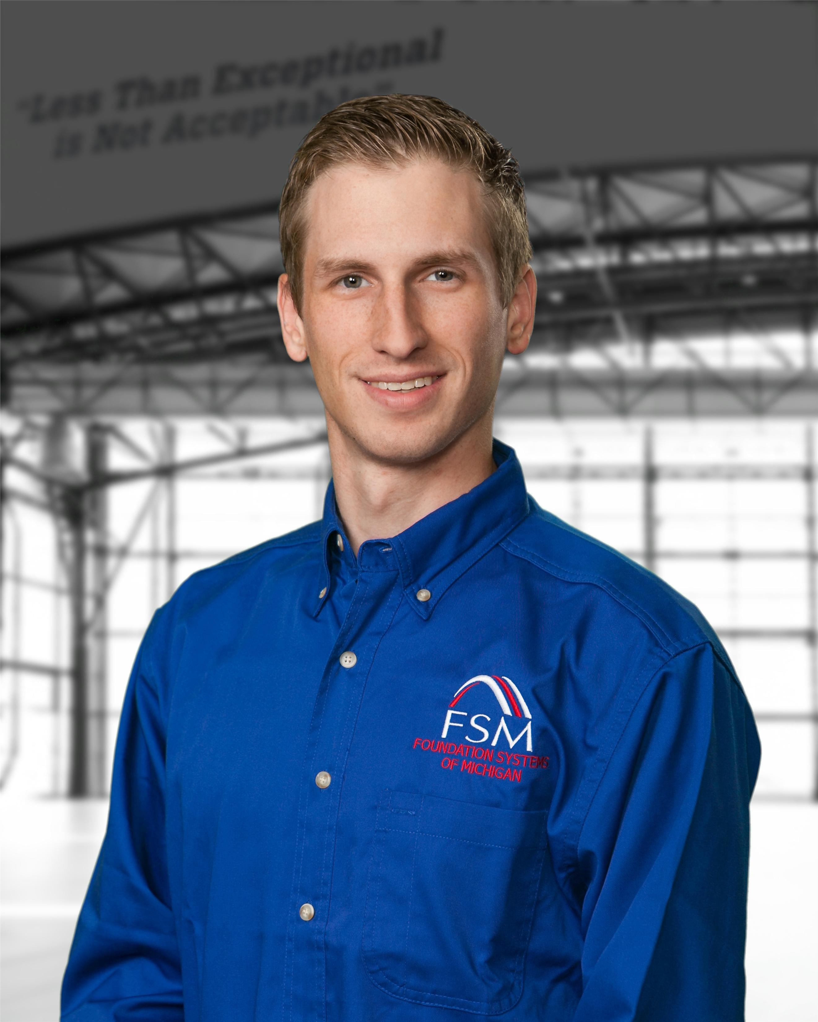 FSM Kyle Maddock Service Technician