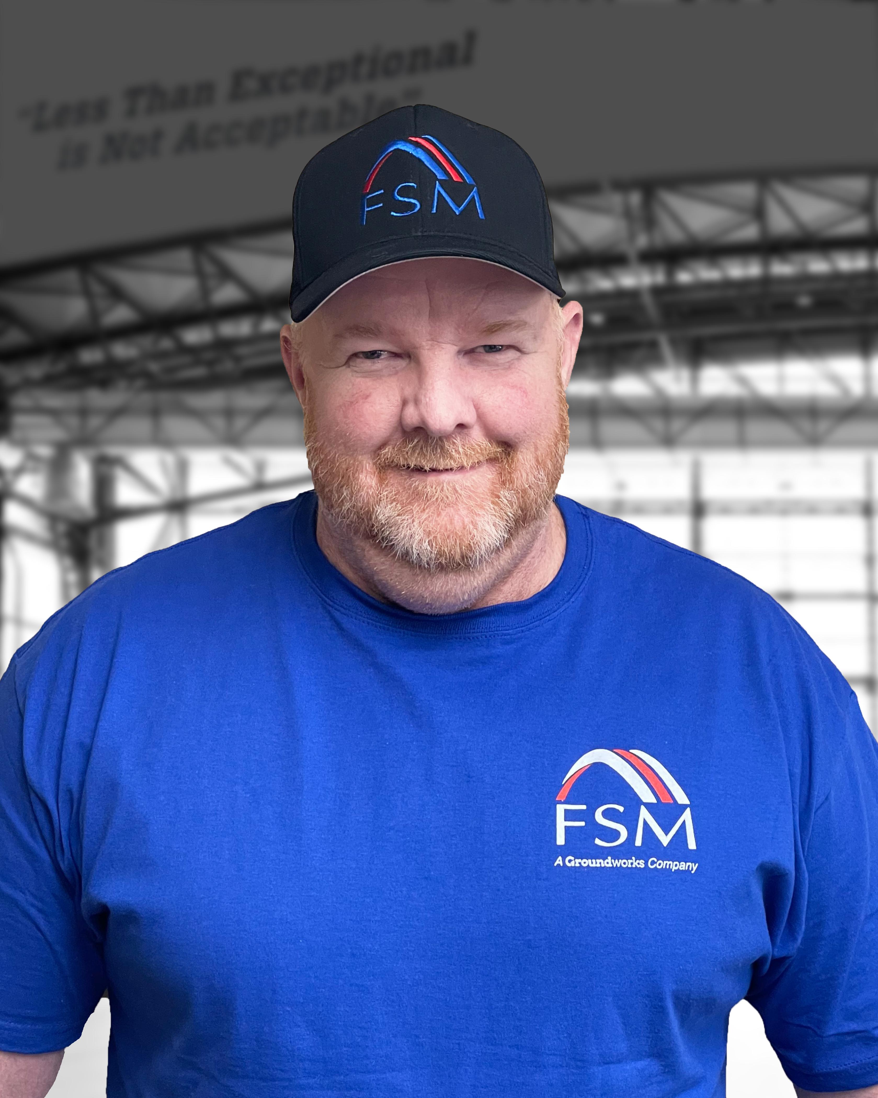 FSM Tenny Corbett Inspector