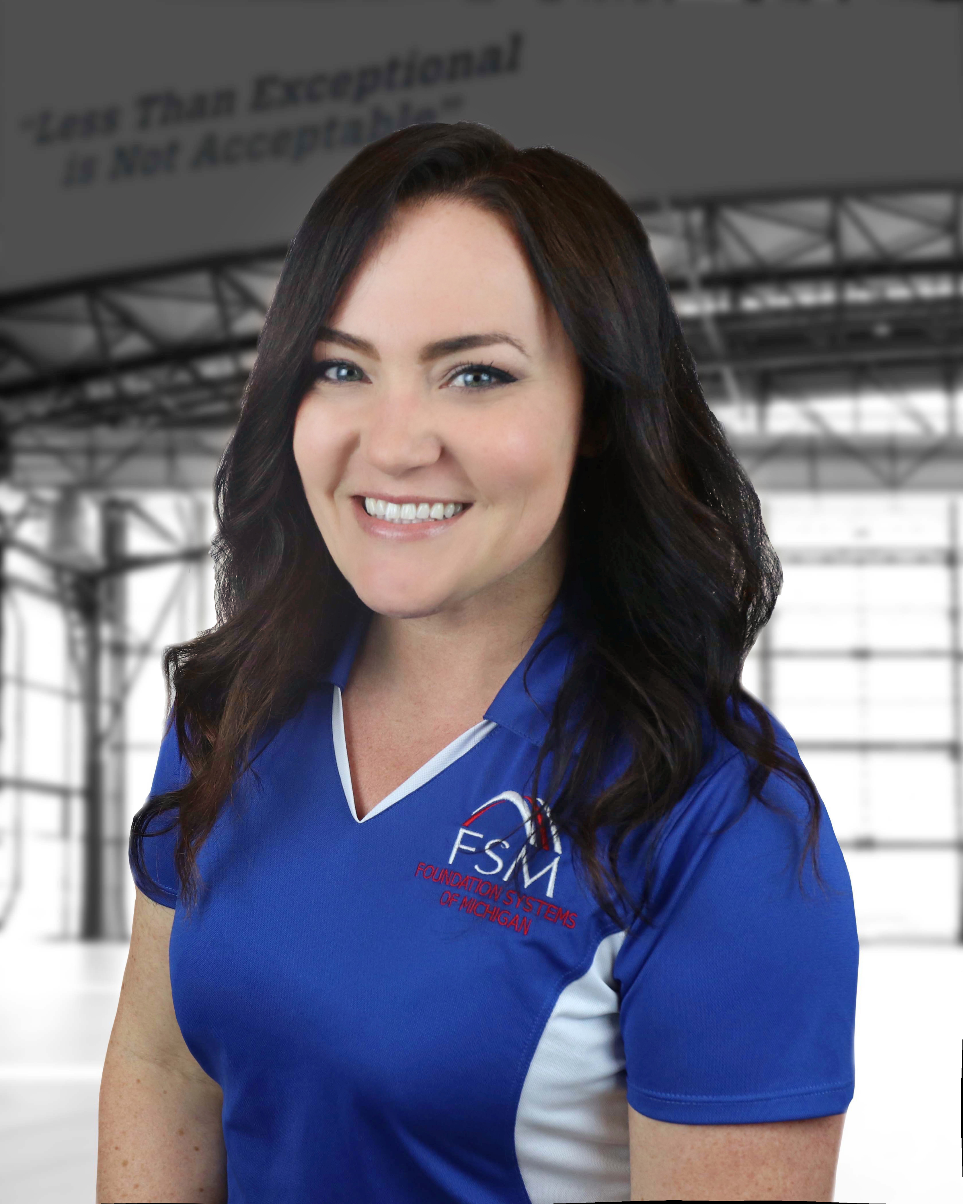 FSM Andrea Broecker Marketing Associate