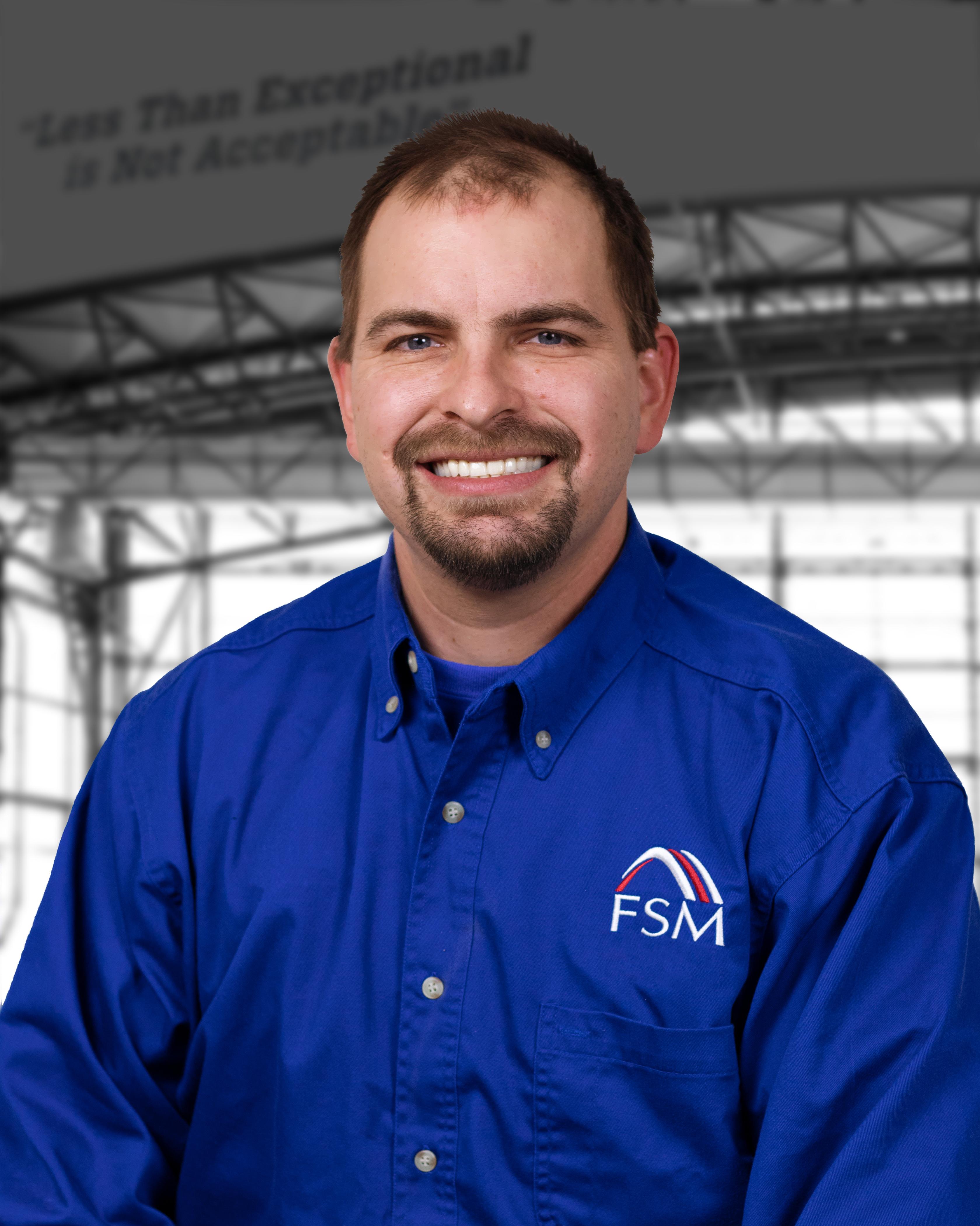 FSM Daniel Smykla Service Technician