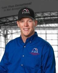 FSM Austin Genord Warehouse Manager