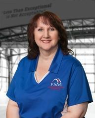 FSM Brenda Fishwick Accounting Assistant