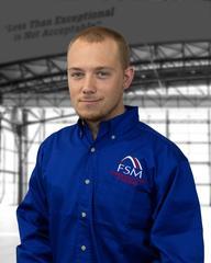 FSM Daniel Mullin Service Technician