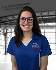 FSM Kayla Cheresko Appointment Center Representative