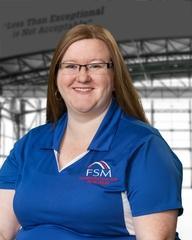 FSM Kristen Smith Service Coordinator