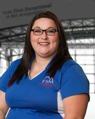 FSM Sara Barnette Appointment Center Representative