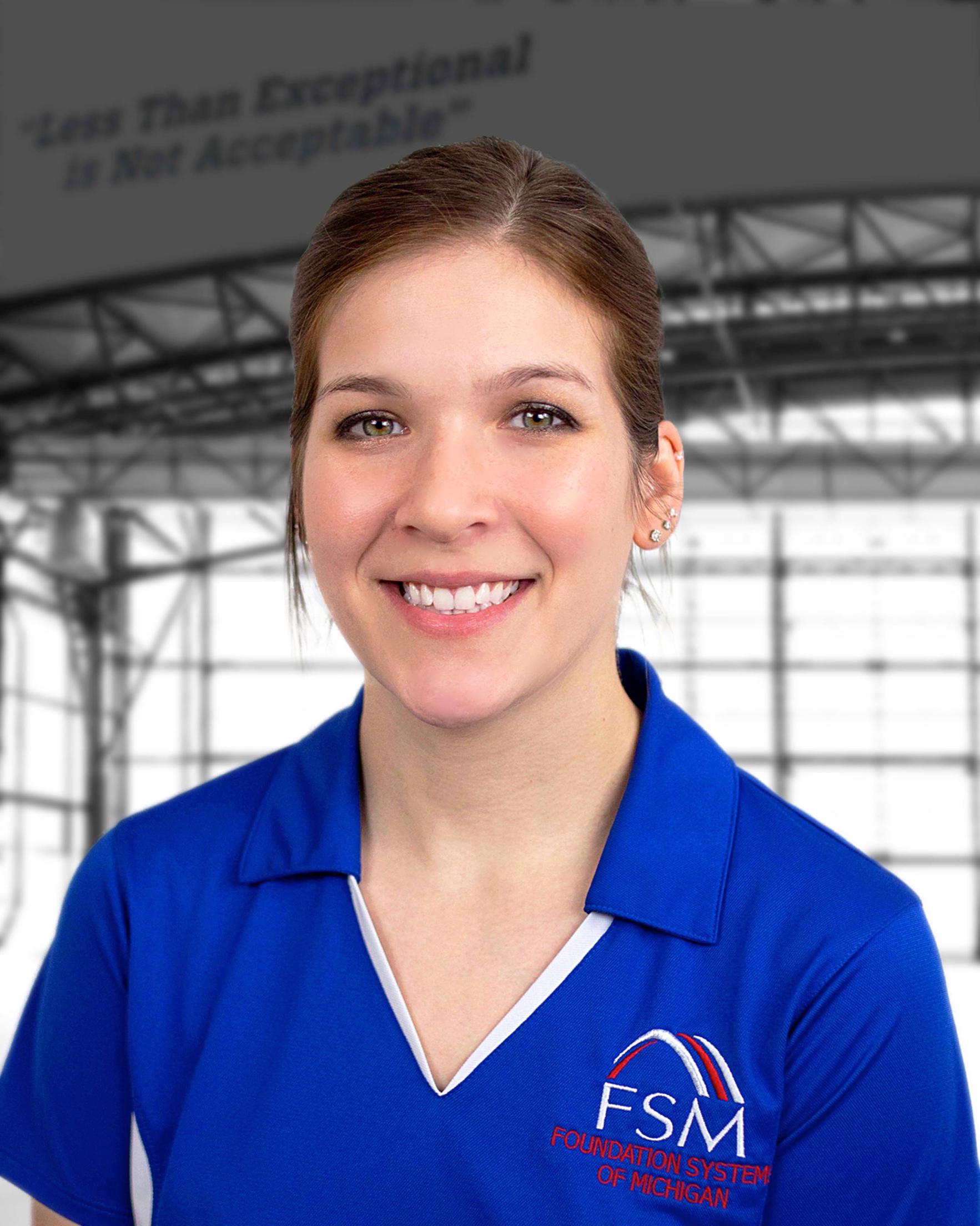 FSM Chelsea Nejman Customer Experience Advocate