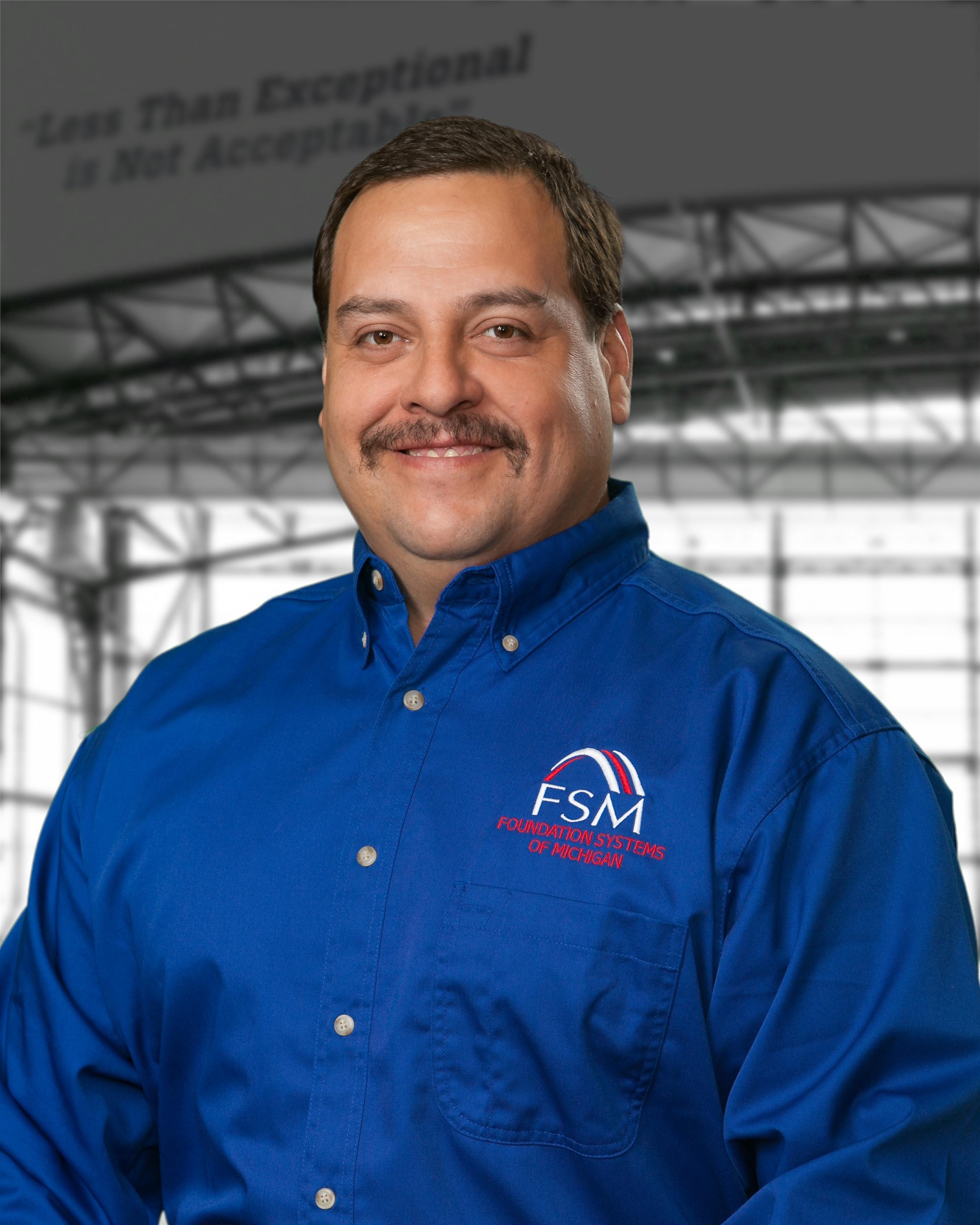FSM Salvador Ramirez Foreman