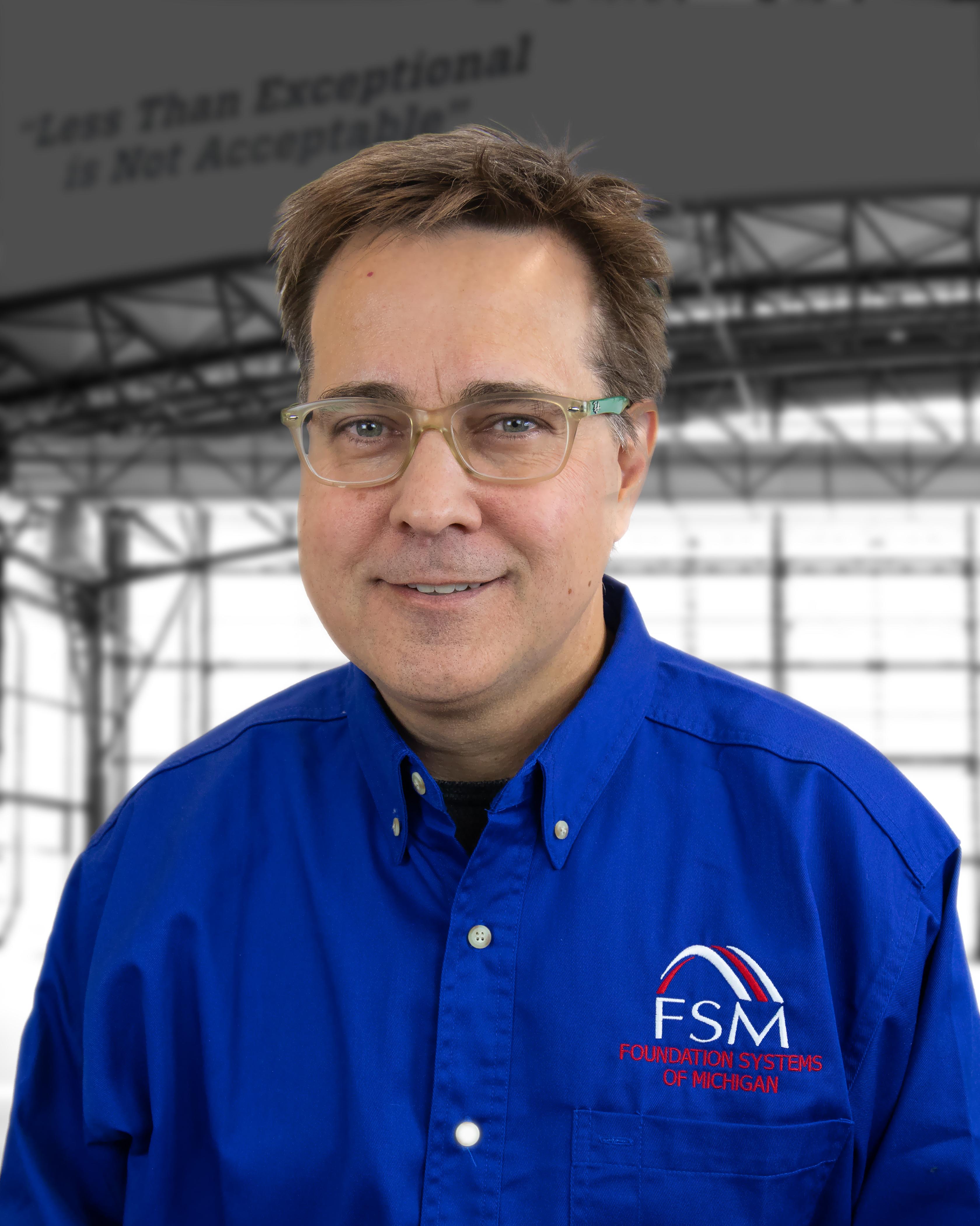 FSM Marc Bay Inspector