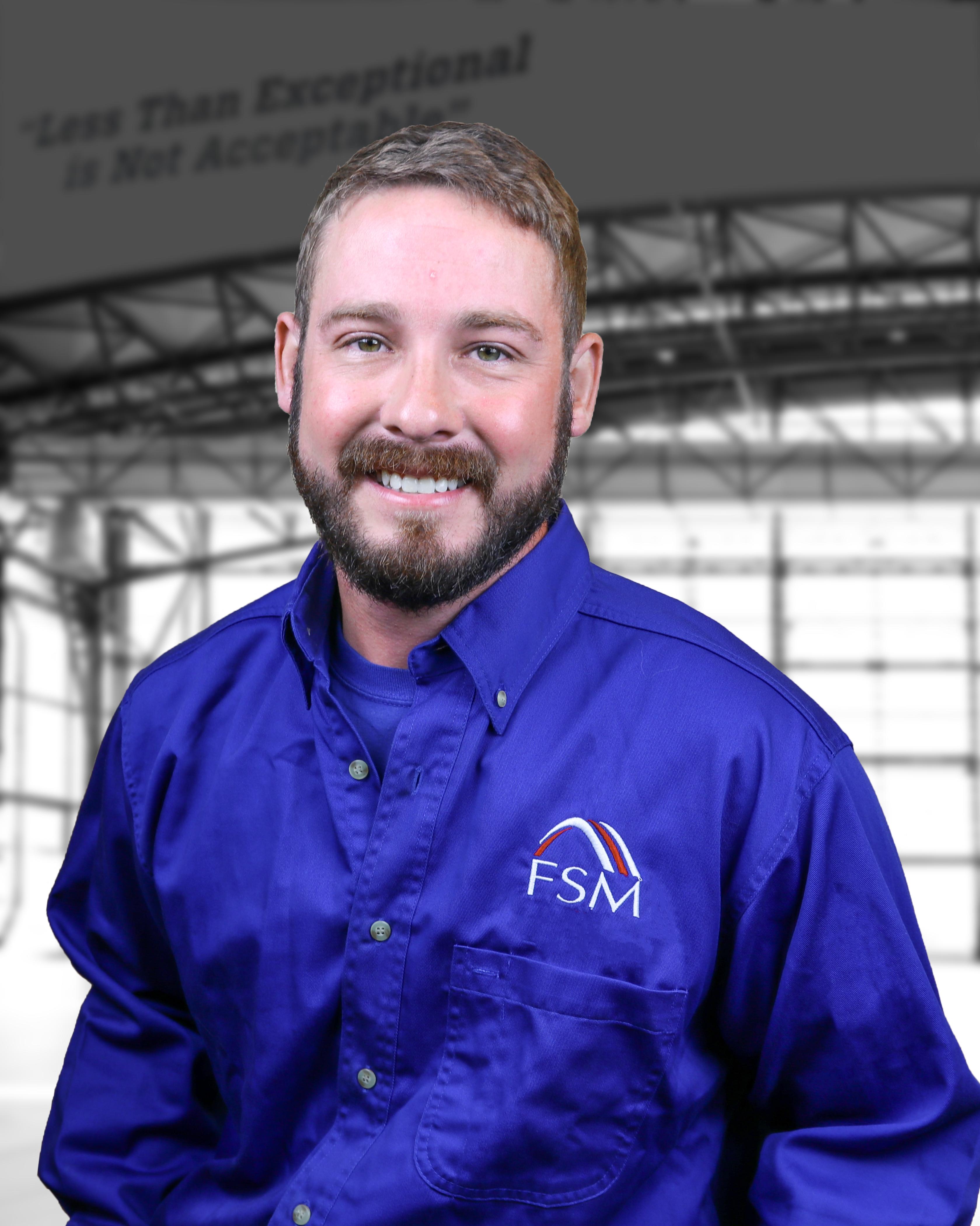 FSM Chris Waechter Foreman