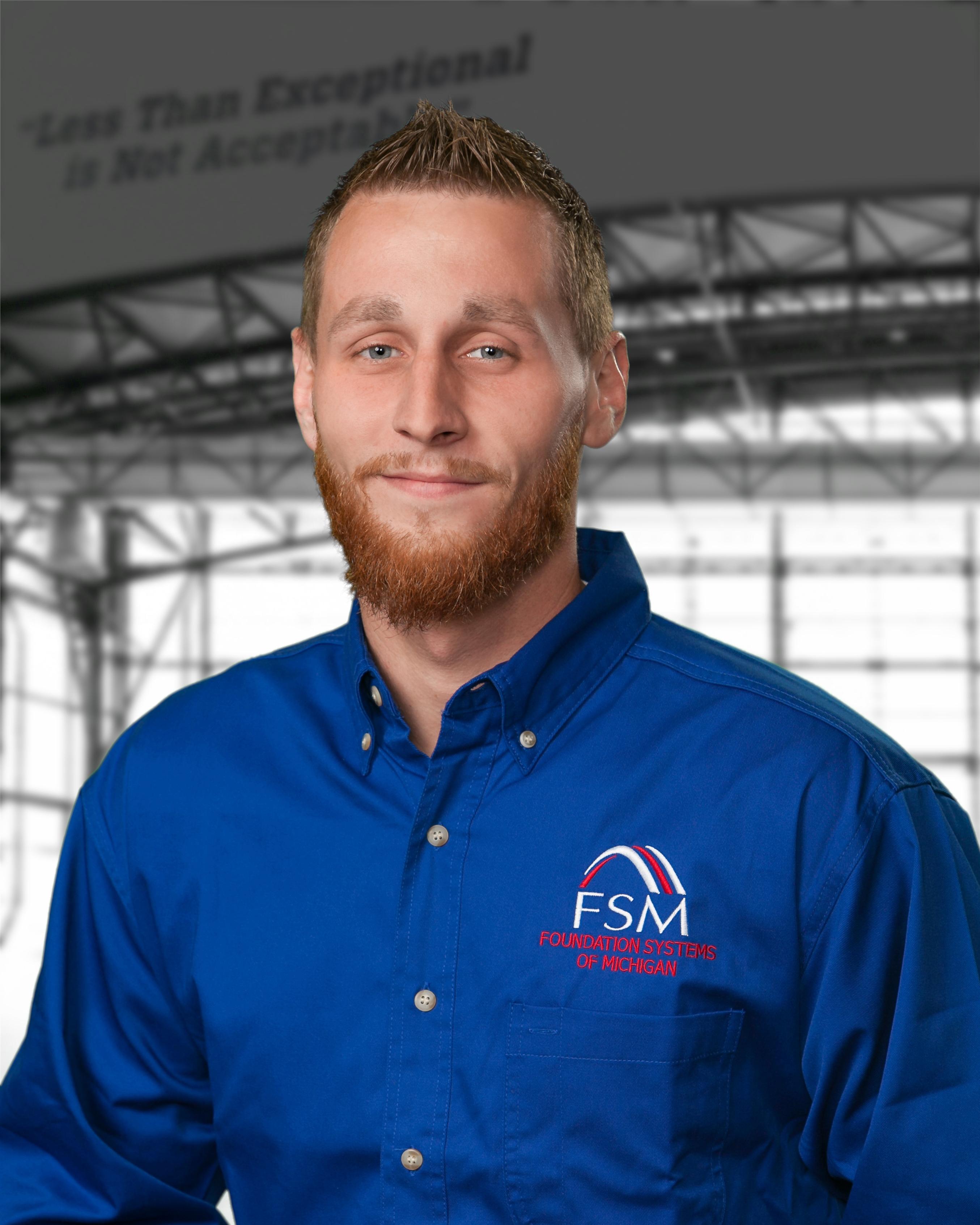 FSM Tim Debusk Foreman