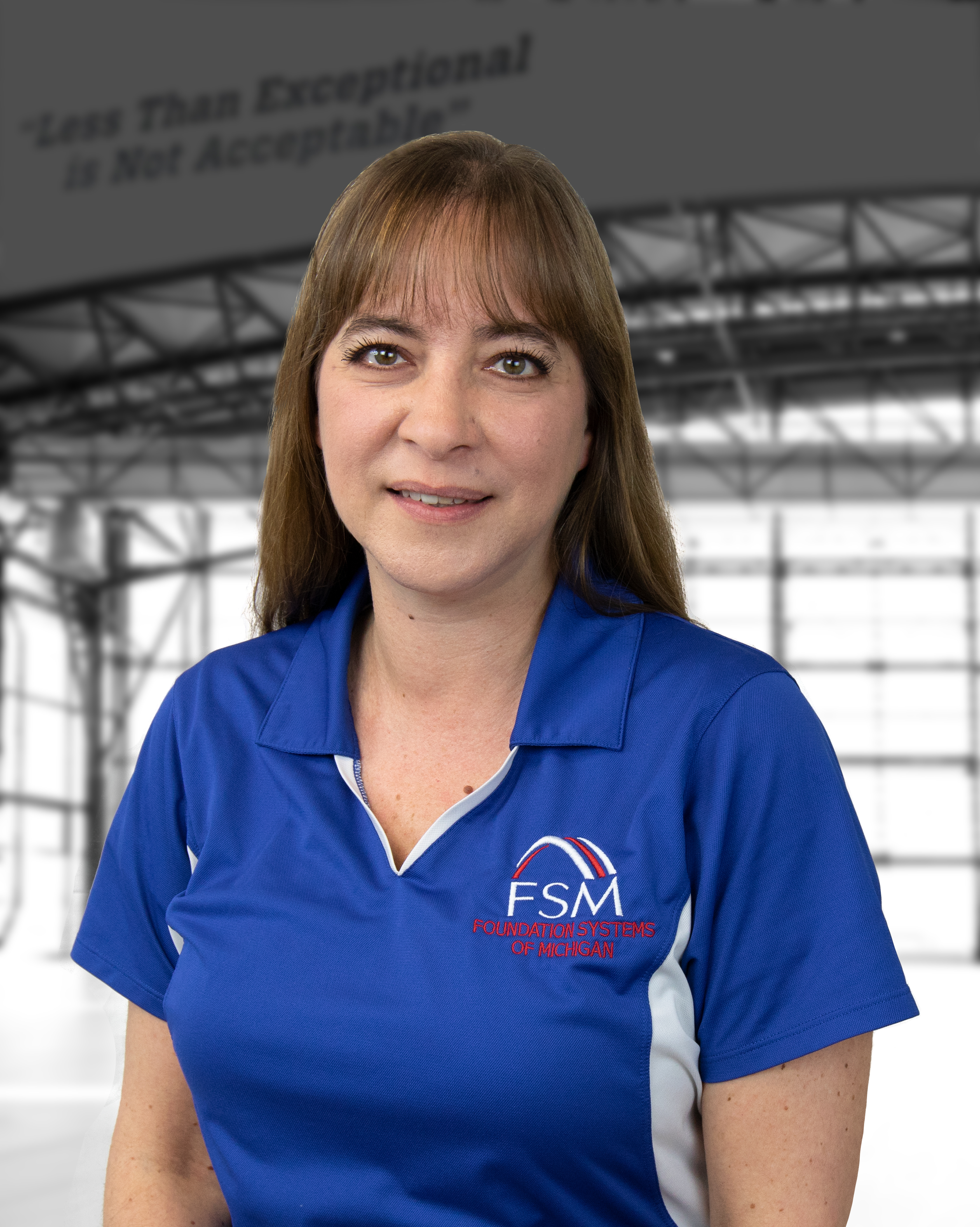 FSM Krista Tomaszewski Appointment Center Representative