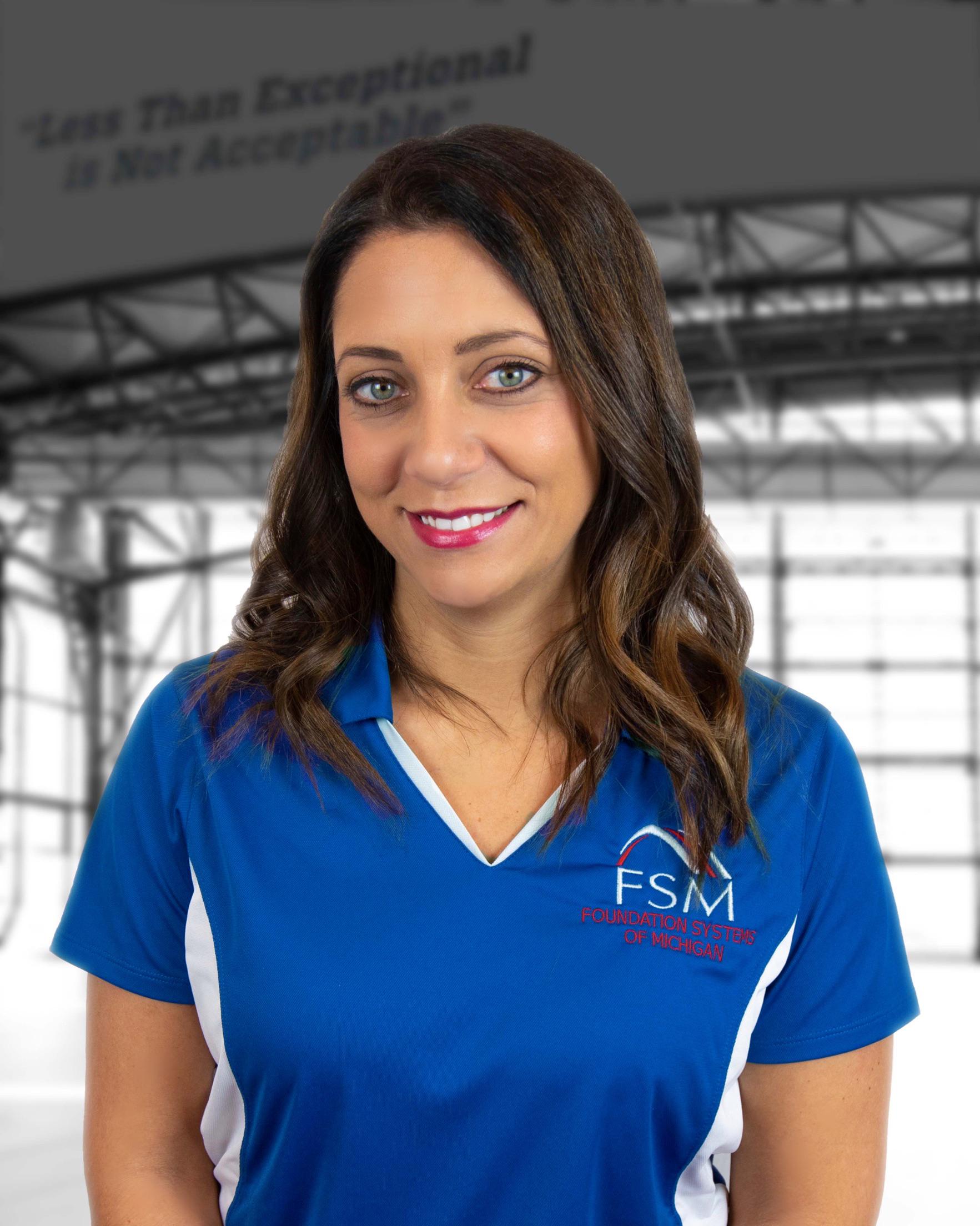 FSM Jennifer Mullaney Recruiting Specialist
