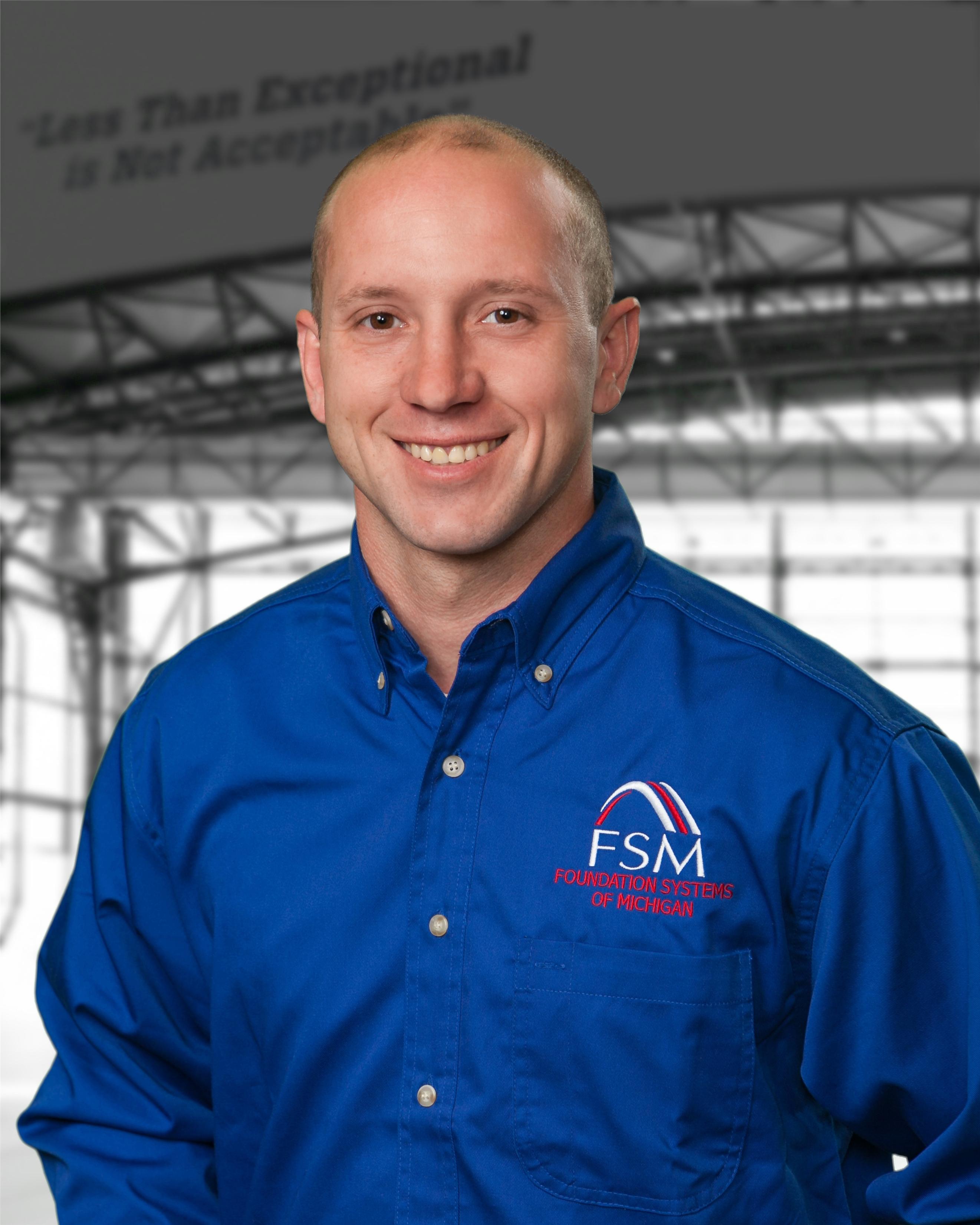 FSM David Dean Field and Training Supervisor