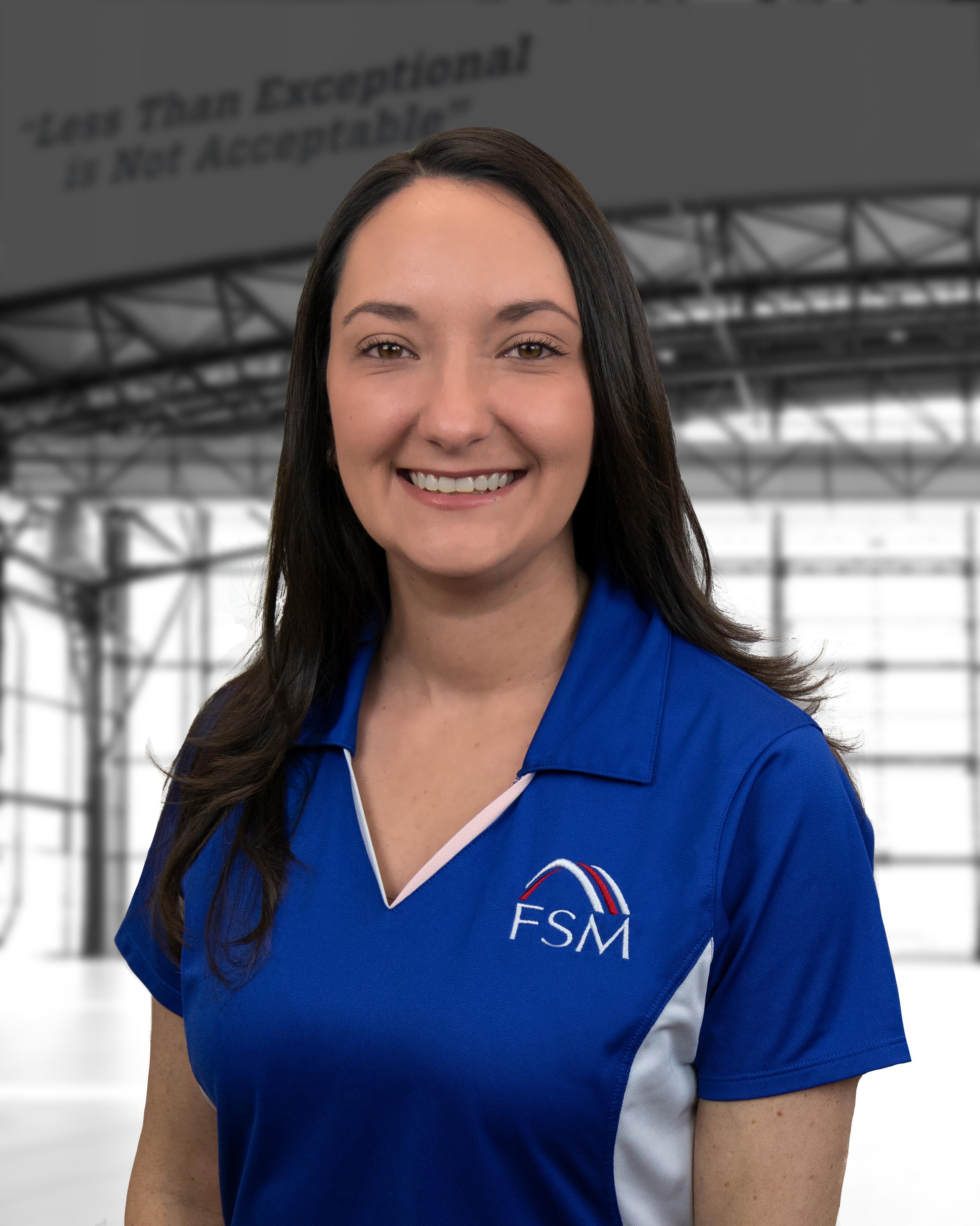 FSM Jenn Medina Customer Experience Advocate