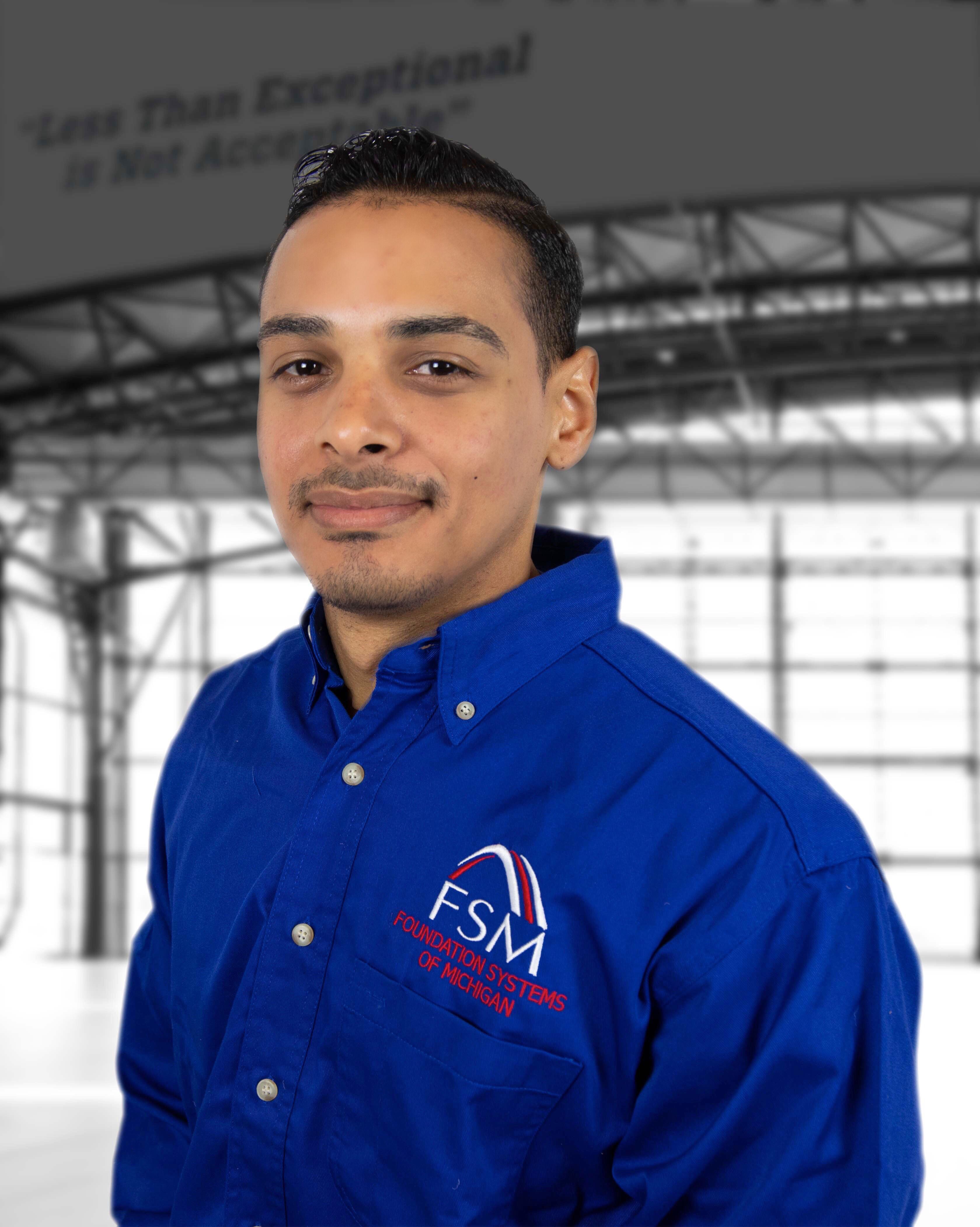FSM Hector Ortiz Foreman