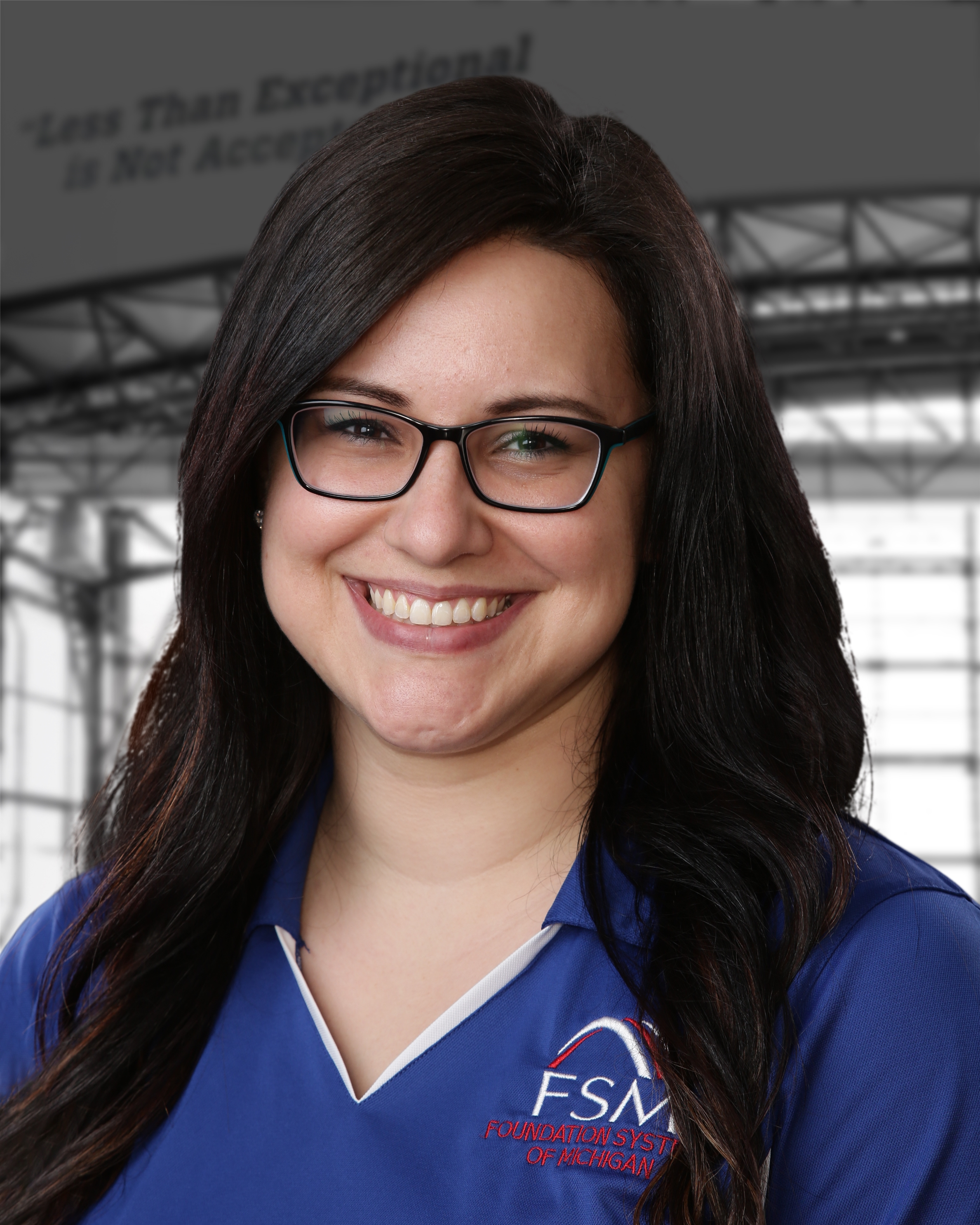 FSM Trisha Olson Customer Experience Advocate