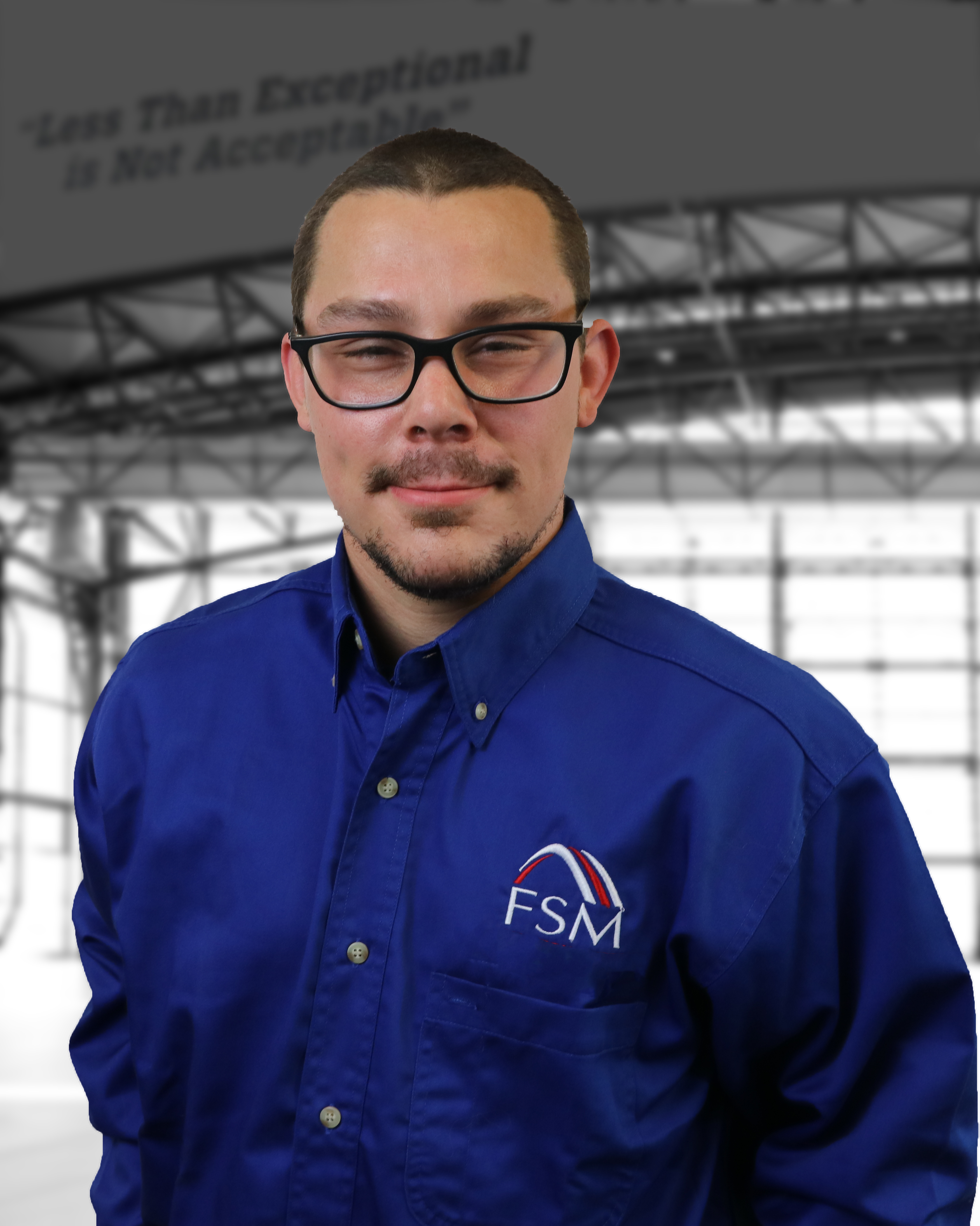 FSM Jacob Shoemaker Foreman