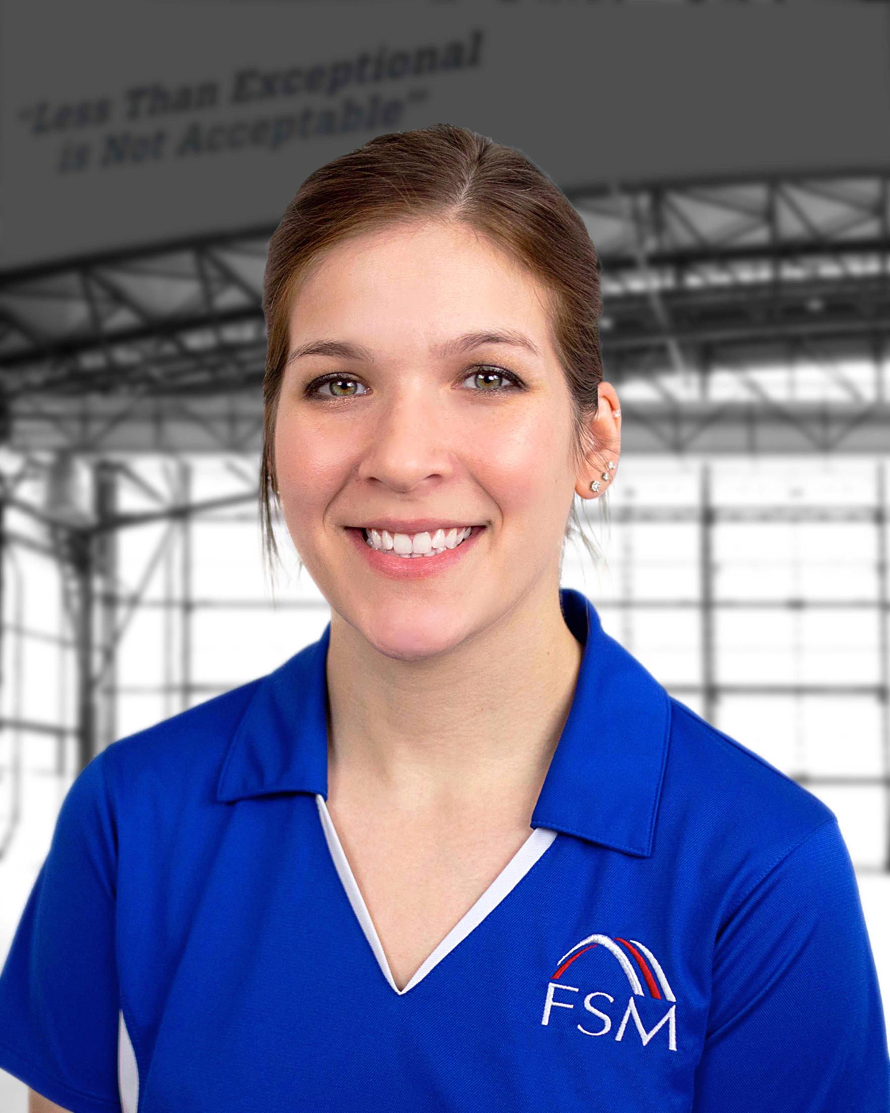 FSM Chelsea Nejman Service Coordinator