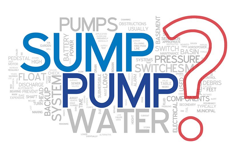Sump Pump Reviews