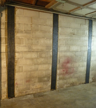 Wall Reinforcing Systems