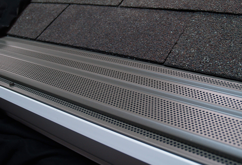 ProLoc Platinum™ Gutter Protection System