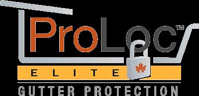 proloc elite gutter protection system