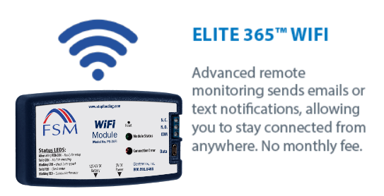 Elite 365 WiFi
