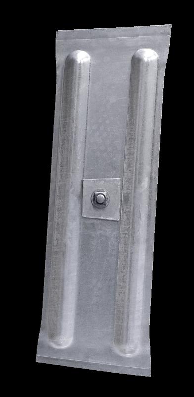 TerraForce Wall Anchor System