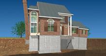 house settlement