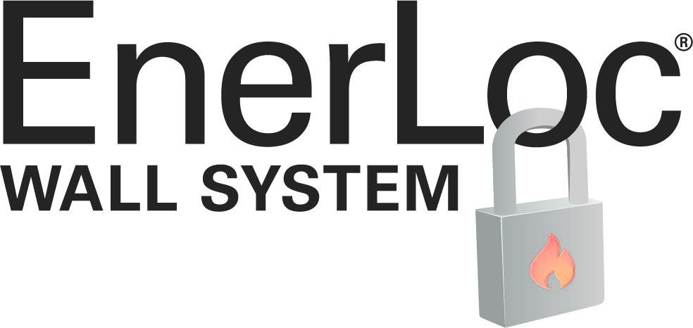 enerloc wall system