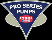 Pro Series Pumps logo