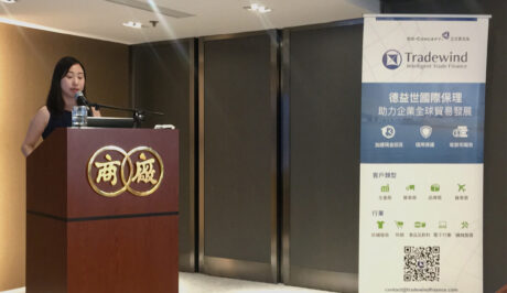 Chinese Manufacturers Association of Hong Kong presentation on funding solutions for exporters