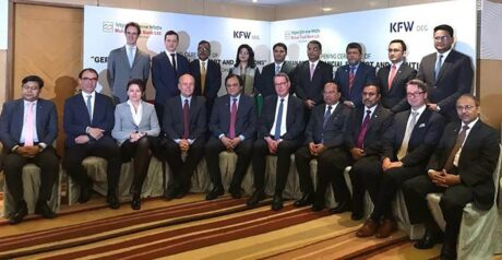 German Desk Bangladesh panel to discuss financial solutions and investment