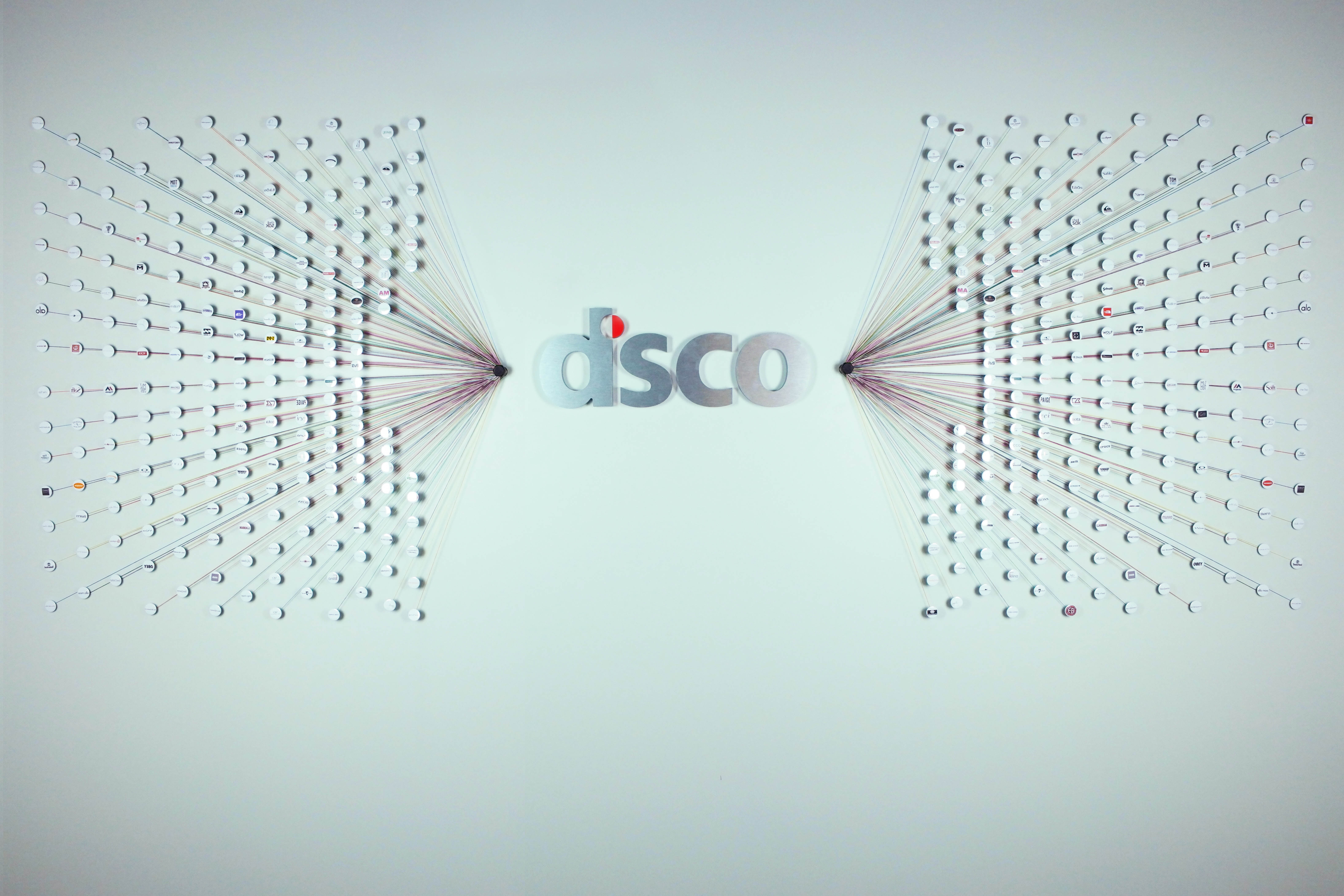 The Dsco 444 - Dsco.io