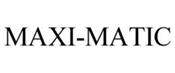 Maxi-Matic