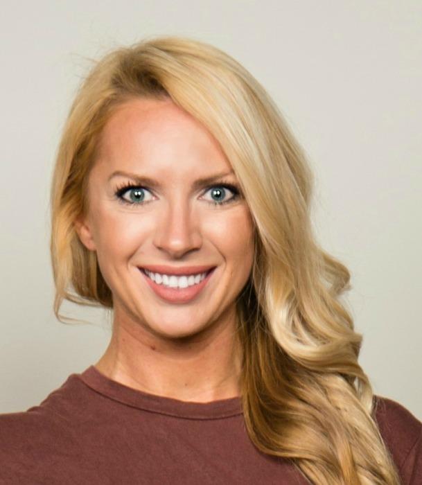 Samantha Griffin