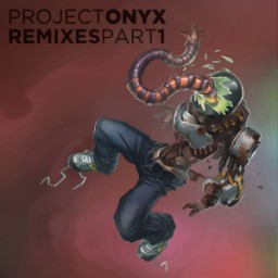 cover artwork for  - Project Onyx Remixes Part 1