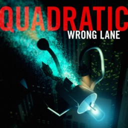 cover artwork for  - Wrong Lane