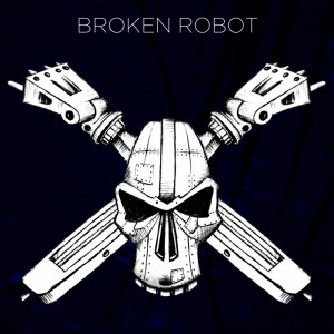 cover artwork for Various Artists - Broken Robot