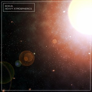 cover artwork for  - Heavy Atmospherics