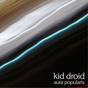 cover artwork for  - Aura Popularis