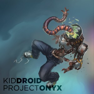 cover artwork for  - Project Onyx