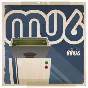 cover artwork for  - Rhythmic MU-6