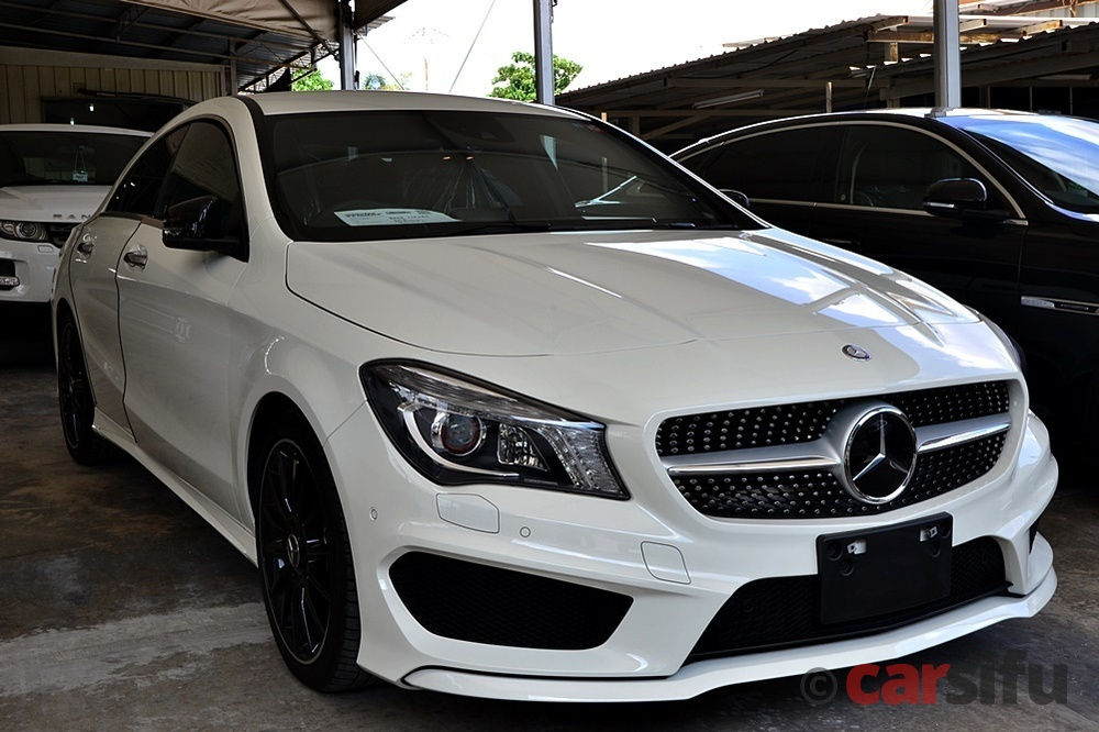 cla gif for x sale size l mercedes type image benz
