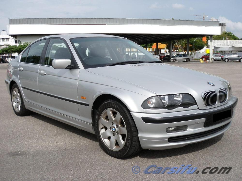 bmw e46 325i 2 5 a for sale in penang by juruautomart. Black Bedroom Furniture Sets. Home Design Ideas